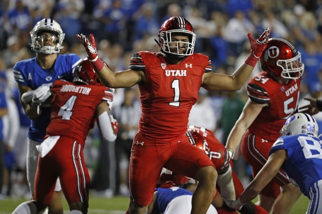 Utah at San Diego State: 9/18/21 College Football Picks and Predictions