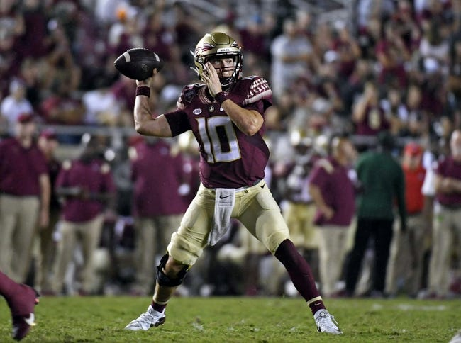Florida State at Wake Forest: 9/18/21 College Football Picks and Predictions