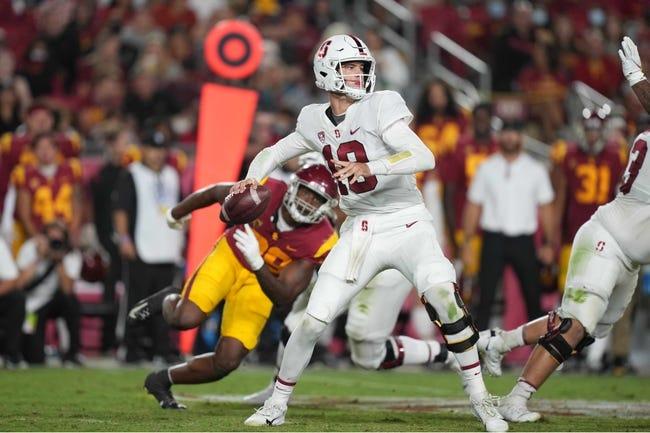 Stanford at Vanderbilt - 9/18/21 College Football Picks and Prediction