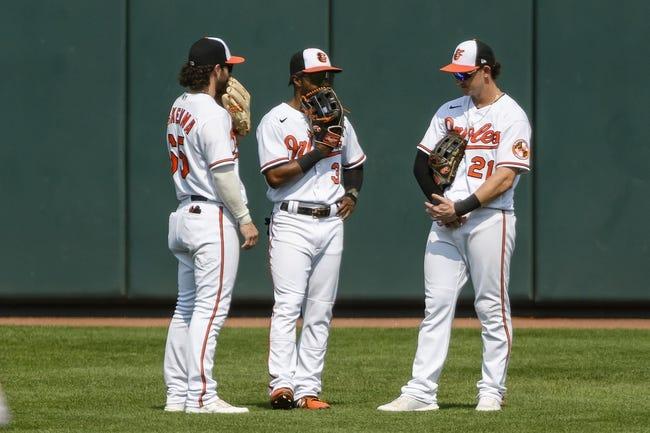 Best MLB Props 9/14/21: MLB Picks and Predictions