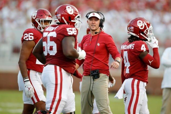 Nebraska at Oklahoma 9/18/21 College Football Picks and Predictions