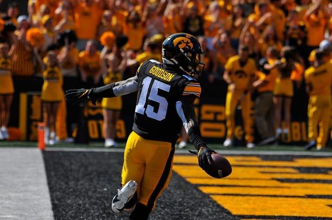Colorado State at Iowa: 9/25/21 College Football Picks and Prediction