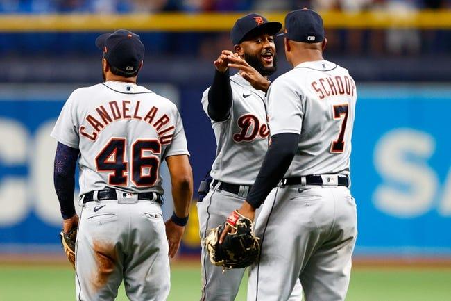 Best MLB Props 9/20/21: MLB Picks and Predictions