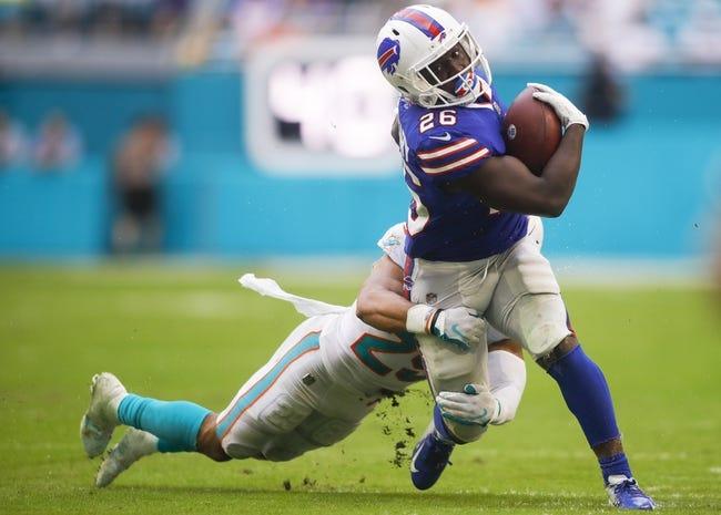 Washington Football Team at Buffalo Bills 9/26/21 NFL Picks and Predictions