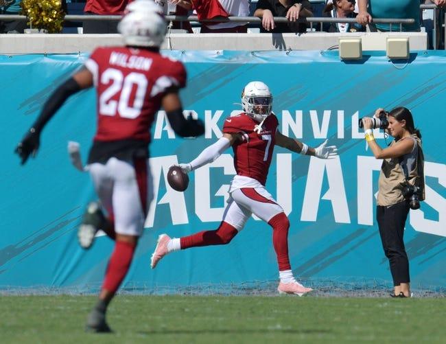 Arizona Cardinals at Los Angeles Rams 10/3/21 NFL Picks and Predictions