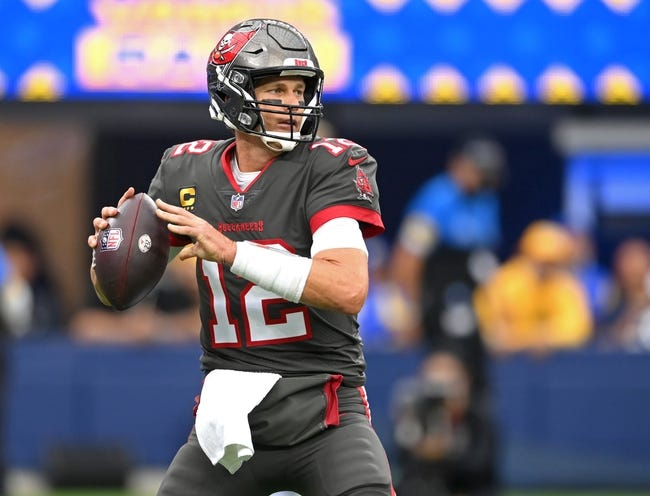Tampa Bay Buccaneers at New England Patriots: 10/3/21 NFL Picks and Prediction
