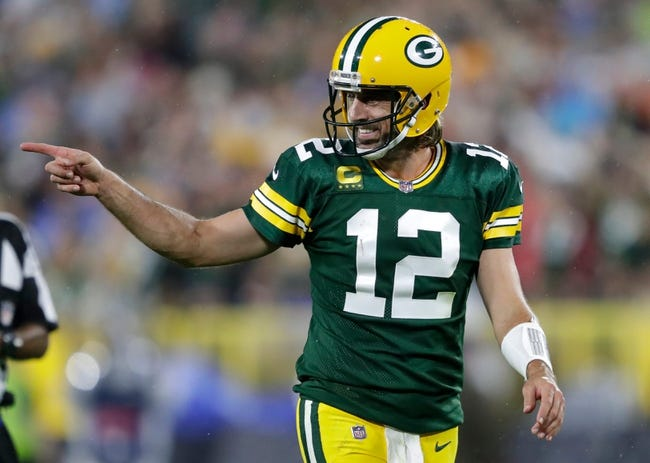 Pittsburgh Steelers at Green Bay Packers: 10/3/21 NFL Picks and Prediction