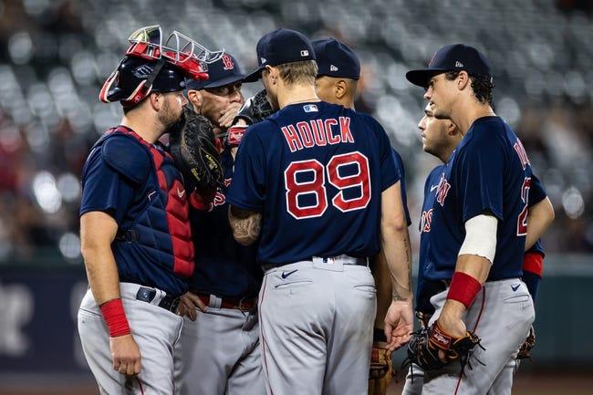 Best MLB Props 9/29/21: MLB Picks and Predictions