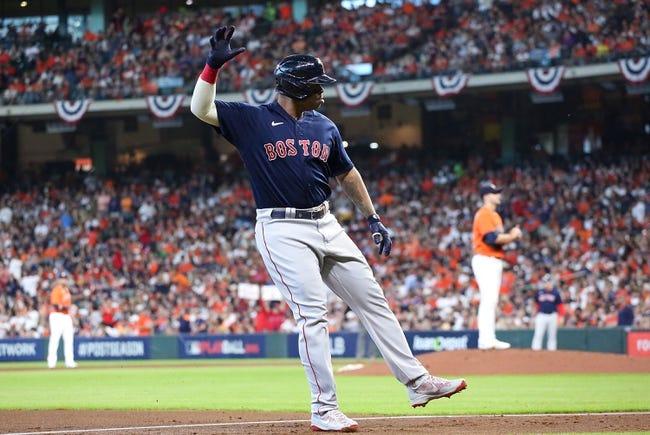 "Brett's Monday Night MLB ""Home Run"" 10* Star Premium Pick"