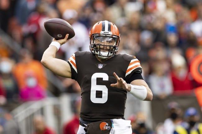 Denver Broncos at Cleveland Browns: 10/21/21 NFL Picks and Predictions