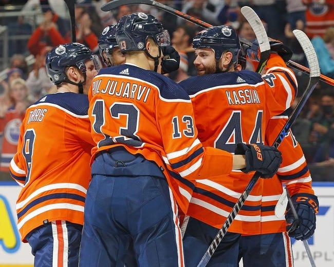 NHL Picks and Predictions for 10/21/21 - Free NHL Picks