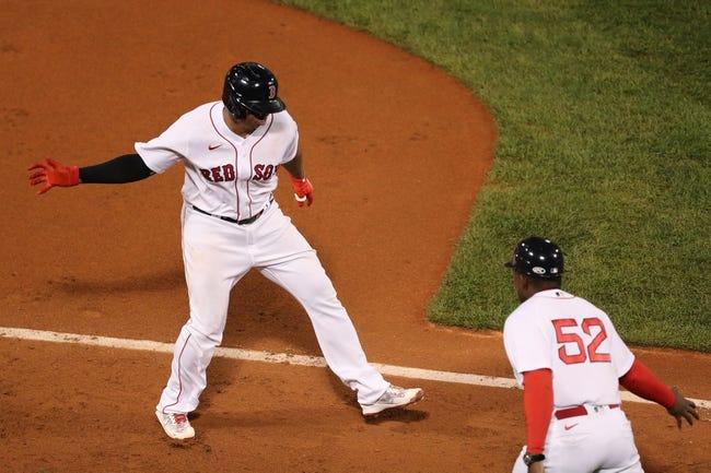 Boston Red Sox at Houston Astros: 10/22/21 MLB Picks and Predictions