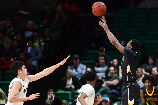 UAB vs Southern Mississippi College Basketball Picks, Odds, Predictions 1/9/21