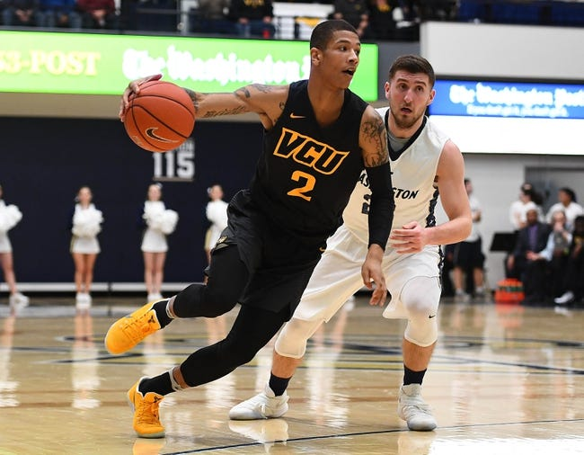 VCU at George Washington: 1/13/21 College Basketball Picks and Predictions