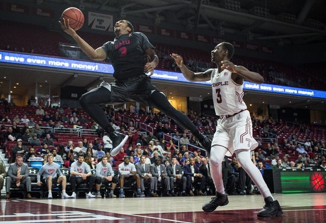 Temple vs Southern Methodist College Basketball Picks, Odds, Predictions 12/30/20
