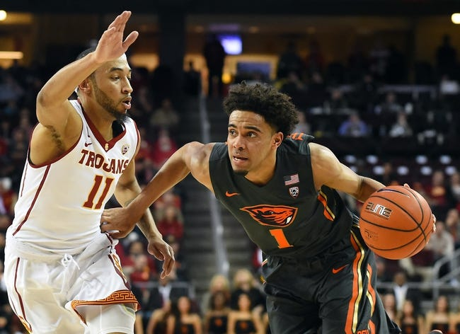USC at Oregon State: 1/19/21 College Basketball Picks and Predictions