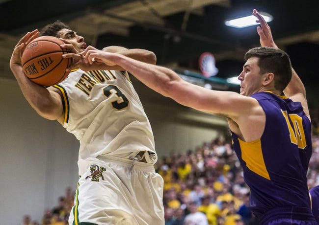 Vermont vs Albany College Basketball Picks, Odds, Predictions 1/3/21