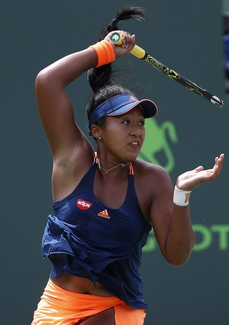 Australian Open: Naomi Osaka vs Jennifer Brady 2/20/2021 Tennis Prediction