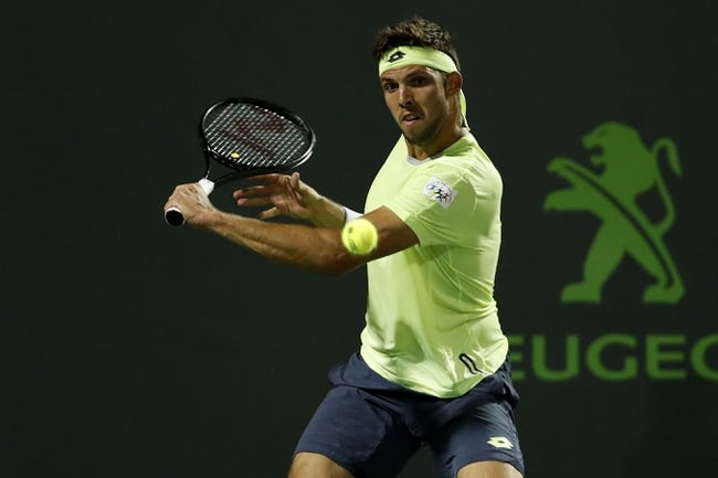 Antalya Open: Emil Ruusuvuori vs Jiri Vesely 1/7/2021 Tennis Prediction