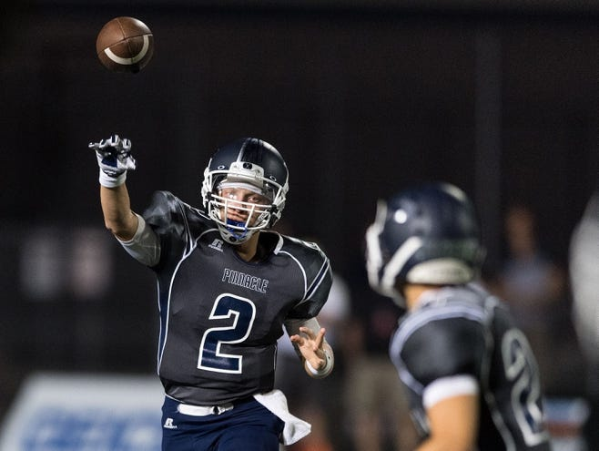 Rankings: Top 12 quarterbacks in the 2019 class | USA TODAY