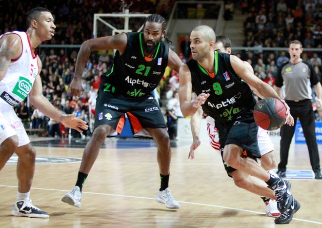 1cd5d1b20 The pretty ugly jerseys of players who went overseas during the NBA lockout
