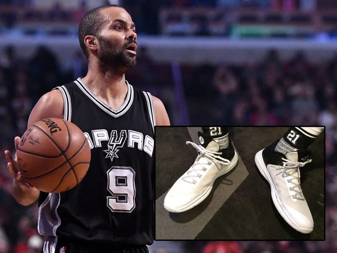 NBA players who have their own
