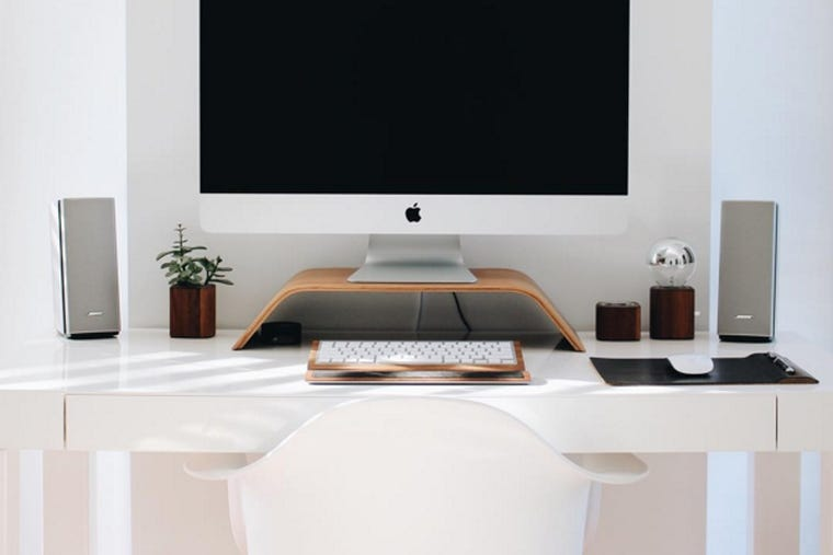 make your own office desk. amazing desk and office setups make your own e