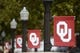 Sep 2, 2017; Norman, OK, USA; A general view outside of the venue prior to action between the UTEP Miners and the Oklahoma Sooners at Gaylord Family - Oklahoma Memorial Stadium. Mandatory Credit: Mark D. Smith-USA TODAY Sports