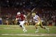 Sep 23, 2017; Stanford, CA, USA; at Stanford Stadium. Mandatory Credit: Sergio Estrada-USA TODAY Sports