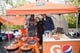 Oct 13, 2017; Syracuse, NY, USA; Fans enjoy tailgating prior to the game between the Clemson Tigers and the Syracuse Orange at Carrier Dome. Mandatory Credit: Gregory J. Fisher-USA TODAY Sports