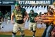 Sep 1, 2018; Waco, TX, USA; Baylor Bears offensive lineman Sam Tecklenburg (52) takes the field to face the Abilene Christian Wildcats at McLane Stadium. Mandatory Credit: Jerome Miron-USA TODAY Sports