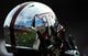 Sep 1, 2018; Troy, AL, USA; View of the Troy Trojans helmet before the game against the Boise State Broncos at Veterans Memorial Stadium. Mandatory Credit: Christopher Hanewinckel-USA TODAY Sports