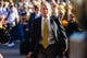 Sep 22, 2018; Iowa City, IA, USA; Iowa Hawkeyes head coach Kirk Ferentz enters Kinnick Stadium before the game against the Wisconsin Badgers. Mandatory Credit: Jeffrey Becker-USA TODAY Sports