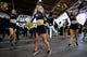 Oct 27, 2018; Boulder, CO, USA; Colorado Buffaloes dance team performs before the game against the Oregon State Beavers at Folsom Field. Mandatory Credit: Ron Chenoy-USA TODAY Sports