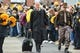 Nov 23, 2018; Iowa City, IA, USA; Iowa Hawkeyes head coach Kirk Ferentz enters Kinnick Stadium before a game against the Nebraska Cornhuskers. Mandatory Credit: Jeffrey Becker-USA TODAY Sports