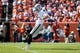 Sep 16, 2018; Denver, CO, USA; Oakland Raiders punter Johnny Townsend (5) punts the ball in the first quarter against the Denver Broncos at Broncos Stadium at Mile High. Mandatory Credit: Isaiah J. Downing-USA TODAY Sports