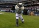 Dec 31, 2018; San Diego, CA, United States; Northwestern Wildcats mascot Willie poses in the 2018 Holiday Bowl against the Utah Utes at SDCCU Stadium. Mandatory Credit: Kirby Lee-USA TODAY Sports