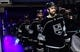 Mar 18, 2019; Los Angeles, CA, USA; Los Angeles Kings center Trevor Lewis (22) and defenseman Alec Martinez (27) enter the ice  in the second period against the Winnipeg Jets at Staples Center. The Jets defeated the Kings 3-2. Mandatory Credit: Kirby Lee-USA TODAY Sports