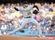 April 27, 2019; Los Angeles, CA, USA; Pittsburgh Pirates starting pitcher Joe Musgrove (59) throws against the Los Angeles Dodgers during the first inning at Dodger Stadium. Mandatory Credit: Gary A. Vasquez-USA TODAY Sports