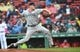 May 12, 2019; Boston, MA, USA; Seattle Mariners relief pitcher Parker Markel (37) pitches during the fifth inning against the Boston Red Sox at Fenway Park. Mandatory Credit: Bob DeChiara-USA TODAY Sports
