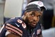 Aug 29, 2019; Chicago, IL, USA; Chicago Bears linebacker Jameer Thurman (53) sits on the bench during the first half against the Tennessee Titans at Soldier Field. Mandatory Credit: Mike DiNovo-USA TODAY Sports