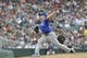 Sep 22, 2019; Minneapolis, MN, USA;  Kansas City Royals pitcher Gabe Speier (67) delivers a pitch during the third inning against the Minnesota Twins at Target Field. Mandatory Credit: Marilyn Indahl-USA TODAY Sports