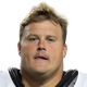 Aug 15, 2019; Glendale, AZ, USA; Oakland Raiders center Richie Incognito (64) during an NFL football game against the Arizona Cardinals. The Raiders defeated the Cardinals 33-26. Mandatory Credit: Kirby Lee-USA TODAY Sports