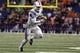 Oct 10, 2015; San Antonio, TX, USA; Louisiana Tech Bulldogs quarterback Jeff Driskel (6) scrambles out of the pocket against the UTSA Roadrunners during the second half at Alamodome. Louisiana Tech won 34-31. Mandatory Credit: Soobum Im-USA TODAY Sports